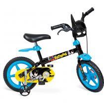 Bicicleta Aro 12 Batman - Bandeirante - Batman