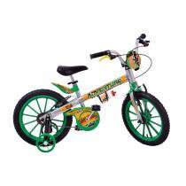 Bicicleta Aro 16 Adventure - Bandeirante - Bandeirante