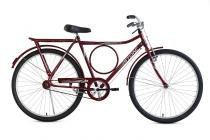 Bicicleta Aro 26 Rural Varão S/M Stone Bike - Vermelha - Stone Bike
