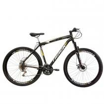 Bicicleta Aro 29 TB Niner 21V Disk Brake Aro Aero Preto - Track Bikes - Track Bikes
