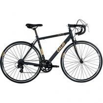 Bicicleta Caloi 10 Aro 700 Aro 14 Marchas Quadro de Alumínio