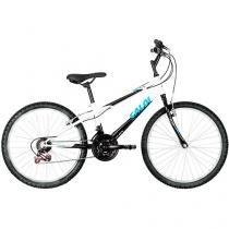 Bicicleta Caloi Max Aro 24 21 Marchas - Quadro de Aço Freio V-Brake