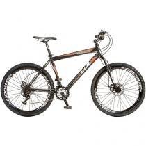 Bicicleta Colli Bike Aro 26 21 Marchas - Câmbio Shimano Freio a Disco
