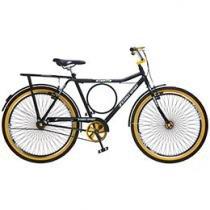 Bicicleta Colli Bike Barra Sport Aro 26 - Freios V-brake Pedivela duque 165