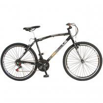 Bicicleta Colli Bike CB 500 Mountain Bike Aro 26 - 21 Marchas V-brake
