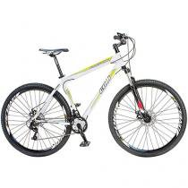 Bicicleta Colli Bike Force One Mountain Bike - Aro 29 21 Marchas Câmbio Shimano Freio a Disco