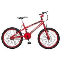 Bicicleta Colli Bike Max Boy Aro 20 - Freio V-Brake