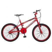 Bicicleta Colli Bike Max Boy Aro 20 - Quadro de Aço Freio V-Brake