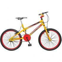 Bicicleta Colli Bike Max Boy Mountain Bike Aro 20 - Freio V-Brake