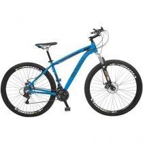 Bicicleta Colli Bike Renault Aro 29 21 Marchas - Suspensão Dianteira Quadro de Alumínio