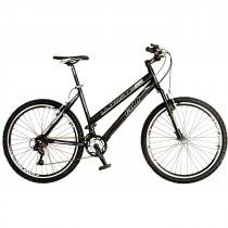 Bicicleta Colli Bike Ultimate Mountain Bike Aro 26 - 21 Marchas Câmbio Shimano TZ31 Freio V-Brake