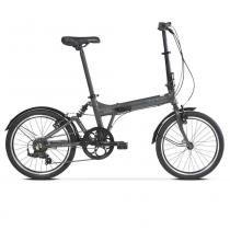 Bicicleta Dobrável Durban Jump - Durban
