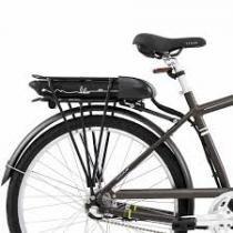 Bicicleta Elétrica Sense 36V 110E wind grafite - Sense Bikes