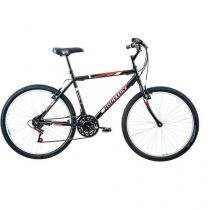 Bicicleta Houston Foxer Hammer Mountain Bike - Aro 26 21 Marchas Freio V-brake