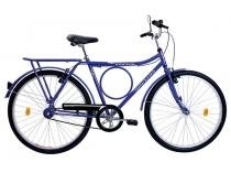 Bicicleta Houston Super Forte VB Aro 26 - Freio V-brake