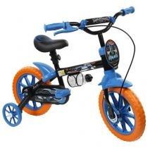 Bicicleta Infanti Caloi Hot Wheels Aro 12 - Freio Tambor - Dianteiro