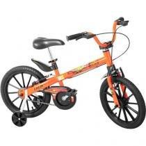 Bicicleta Infantil Caloi Power Rex Aro 16 - Freio V-brake