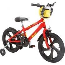 Bicicleta Infantil Houston Aro 16 - Freio Sidepull