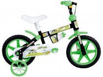 Bicicleta Infantil Houston Mini Boy Aro 12 Freio Tambor Dianteiro