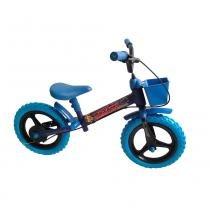 Bicicleta Infantil Track Baby sem Pedal Azul - Track Bikes - Track Bikes