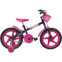 Bicicleta Infantil Verden Fofys Aro 16 - Freio V-brake