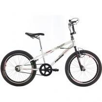 Bicicleta Infanto-juvenil Track & Bikes Cross Free - Aro 20 Freio V-brake - U- brake