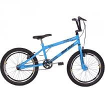 Bicicleta Masculina Aro 20 Cross Energy Azul - Mormaii - Mormaii