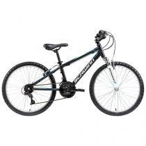 Bicicleta Schwinn Rocket Aro 24 21 Marchas - Suspensão Dianteira Quadro Alumínio Freio V-brake