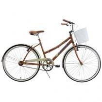 Bicicleta Track & Bikes Classic Plus Aro 26 - Freio V-brake