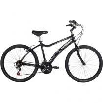 Bicicleta Verden Paradise Aro 26 21 Marchas - Quadro Alumínio Freios V-brake