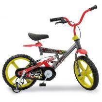 Bicicleta X-Bike Cross Aro 14 - Bandeirante - Bandeirante