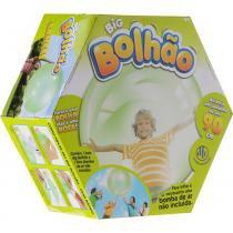 Big Bolhão Refil DTC - Verde - DTC Toys