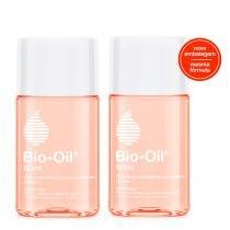 Bio-Oil - Kit de Tratamento Antiestrias - 2 x 60ml - Bio-Oil