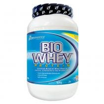 Bio Whey Protein 909g Morango Performance Nutrition - Performance Nutrition