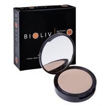 Bioliv FPS 53 Futura Biotech - Protetor Solar Facial - Bege Claro - Futura Biotech