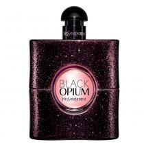 Black Opium Eau de Toilette Yves Saint Laurent - Perfume Feminino - 90ml - Yves Saint Laurent