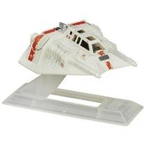 Blackser Die Cast - Snowspeeder - Star Wars - The Black Series - Hasbro