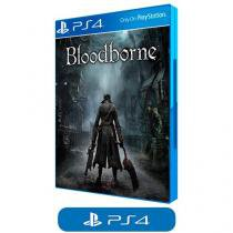 Bloodborne para PS4 - Sony