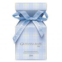 Blue Deo Colônia Giovanna Baby - Perfume - 100ml - Giovanna Baby