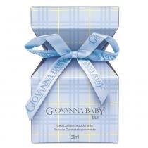 Blue Deo Colônia Giovanna Baby - Perfume - 50ml - Giovanna Baby