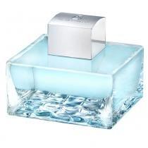 Blue Seduction For Woman Eau de Toilette Antonio Banderas - Perfume Feminino - 50ml - Antonio Banderas