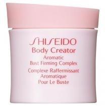 Body Creator Aromatic Firming Complex Shiseido - Complexo Refirmante Aromático para o Busto - 75ml - Shiseido