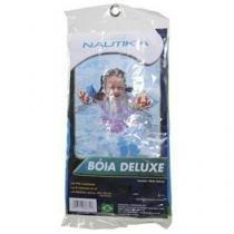 Boia de Braço Deluxe Peixe - Nautika