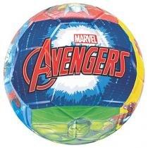 Bola Avengers EVA 8 - Lider Brinquedos 2067