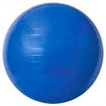 Bola de Massagem 65cm com Bomba de Ar Azul T9-MASSAGE - Acte - Acte