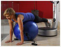BOLA DE PILATES PROFESSIONAL GYM - ND - Bio Shape