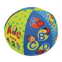 Bola Falante para Bebê - Ks Kids - KS Kids