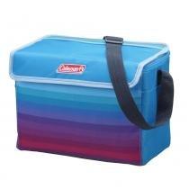 Bolsa Térmica Soft 4 Litros - Coleman - Azul - Coleman
