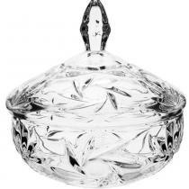 Bomboniere de Cristal Ecológico 15 cm - Pinwheel - BOHEMIA