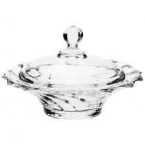 Bomboniere de Cristal Ecológico 21 cm - Picadelli - BOHEMIA